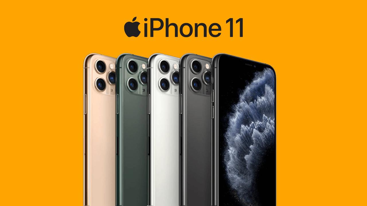 iPhone 11, 11 Pro, 11 Pro Max serija maskica koju moraš vidjeti!