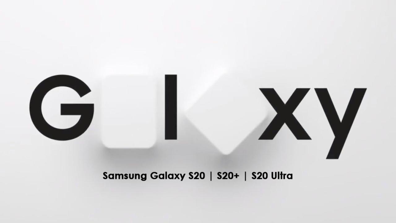 Široka ponuda maskica za Samsung Galaxy S20 | S20+ | S20 Ultra!