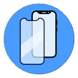 Kaljeno staklo za mobitel