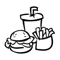 Food motivi