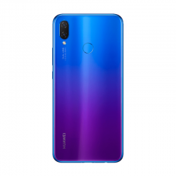 P Smart Plus (2019) / Honor 20 Lite