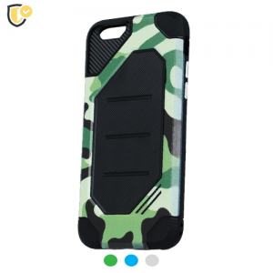Defender Army Silikonska Maskica za iPhone 6/6s - Više boja