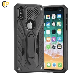 Defender Stand Maskica za iPhone X/XS