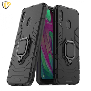 Defender Armor Ring Maskica za Galaxy A50 / A50s / A30s