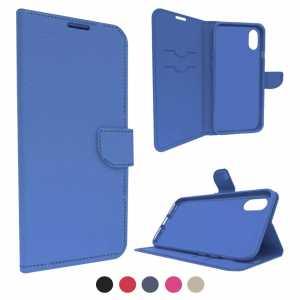 Preklopna maskica za Redmi Note 9 - Više boja
