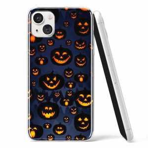 Silikonska Halloween Maskica - HL05