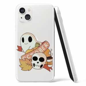 Silikonska Halloween Maskica - HL16