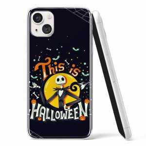 Silikonska Halloween Maskica - HL19