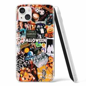 Silikonska Halloween Maskica - HL25