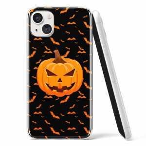 Silikonska Halloween Maskica - HL28