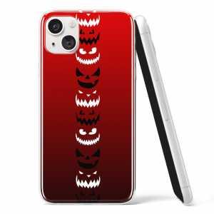 Silikonska Halloween Maskica - HL32