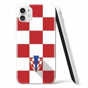 TPU Silikonska Maskica - Euro 2020 (#9)