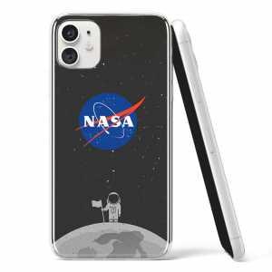 Silikonska Maskica - NASA - S05