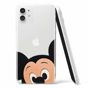 Silikonska Maskica - Mickey - S102