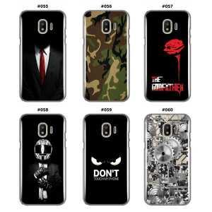 Silikonska Maskica za Galaxy J4 (2018) - Šareni motivi
