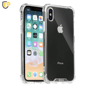 Roar - Silikonska Anti Shock  Maskica za iPhone XS Max