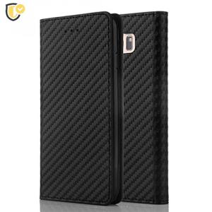 Slim Carbon Futrola za Galaxy S7 edge