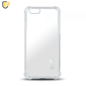 Beeyo Crystal Prozirna Maskica za Galaxy A8 / A5 (2018)