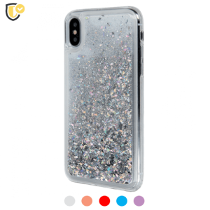 Liquid Sparkle  Silikonska Maskica za Galaxy S10 Plus