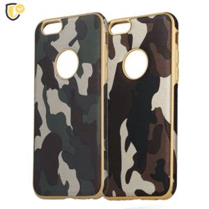 Army Silikonska Maskica u Više Boja za iPhone X/XS