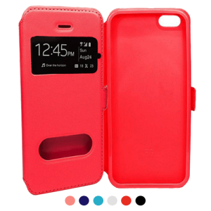 Slide to Unlock maskica za iPhone 6/6s - Više boja