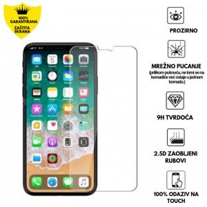 Kaljeno Staklo / Staklena Folija za iPhone 11 Pro