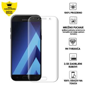 Kaljeno Staklo / Staklena Folija za Samsung Galaxy A5 (2016)