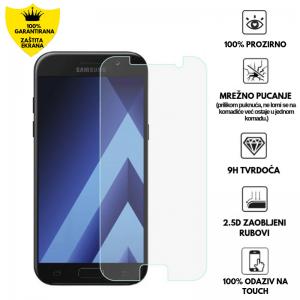 Kaljeno Staklo / Staklena Folija za Samsung Galaxy A5 (2017)