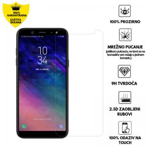 Kaljeno Staklo / Staklena Folija za Samsung Galaxy A6 (2018)