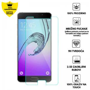 Kaljeno Staklo / Staklena Folija za Galaxy A7 (2016)