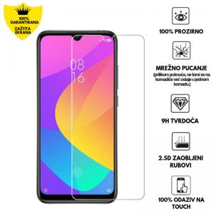 Kaljeno Staklo / Staklena Folija za Xiaomi Mi A3