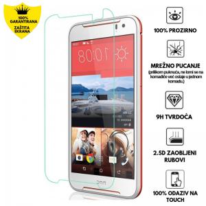 Kaljeno Staklo / Staklena Folija za HTC Desire 830