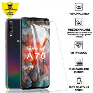 Kaljeno Staklo / Staklena Folija za Samsung Galaxy A70