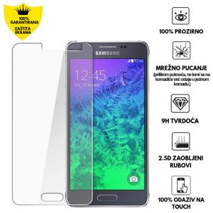 Kaljeno Staklo / Staklena Folija za Samsung Galaxy Alpha