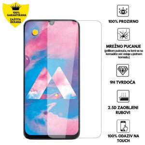 Kaljeno Staklo / Staklena Folija za Samsung Galaxy M30