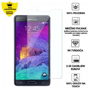Kaljeno Staklo / Staklena Folija za Samsung Galaxy Note 4