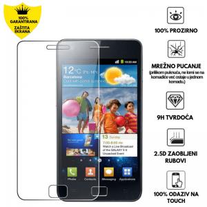 Kaljeno Staklo / Staklena Folija za Samsung Galaxy S2