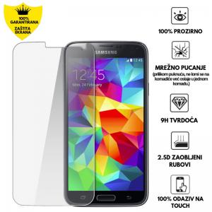 Kaljeno Staklo / Staklena Folija za Samsung Galaxy S5