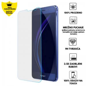 Kaljeno Staklo / Staklena Folija za Huawei Honor 8