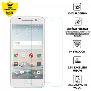Kaljeno Staklo / Staklena Folija za HTC A9