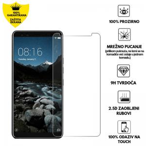 Kaljeno Staklo / Staklena Folija za HTC U12