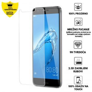 Kaljeno Staklo / Staklena Folija za Huawei Nova Plus
