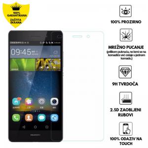 Kaljeno Staklo / Staklena Folija za Huawei P8