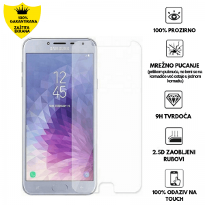 Kaljeno Staklo / Staklena Folija za Samsung Galaxy J4 (2018)