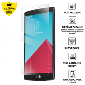 Kaljeno Staklo / Staklena Folija za LG G4c