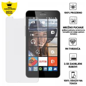 Kaljeno Staklo / Staklena Folija za Nokia Lumia 1320