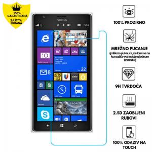 Kaljeno Staklo / Staklena Folija za Nokia Lumia 1520