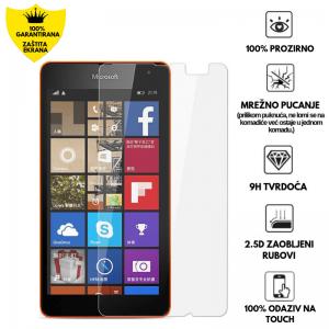 Kaljeno Staklo / Staklena Folija za Microsoft Lumia 540
