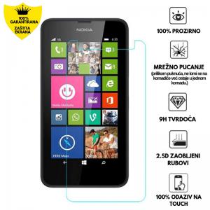 Kaljeno Staklo / Staklena Folija za Nokia Lumia 630