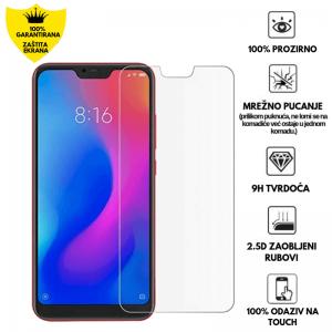 Kaljeno Staklo / Staklena Folija za Xiaomi Mi 8 Lite